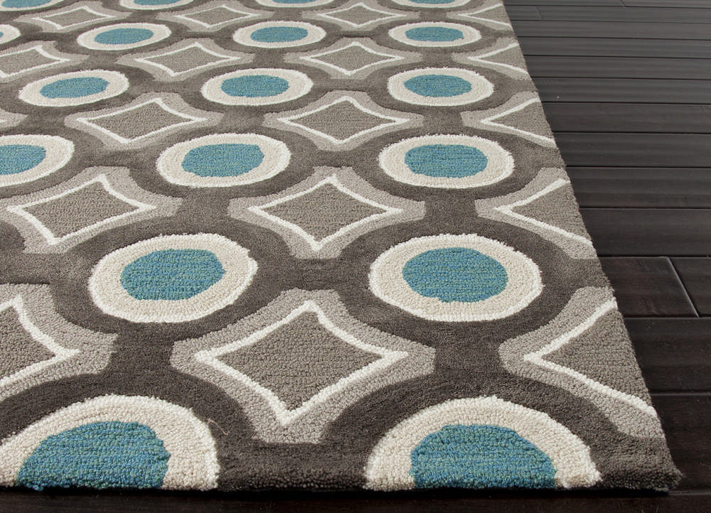 Contemporary Modern Area Rugs Design