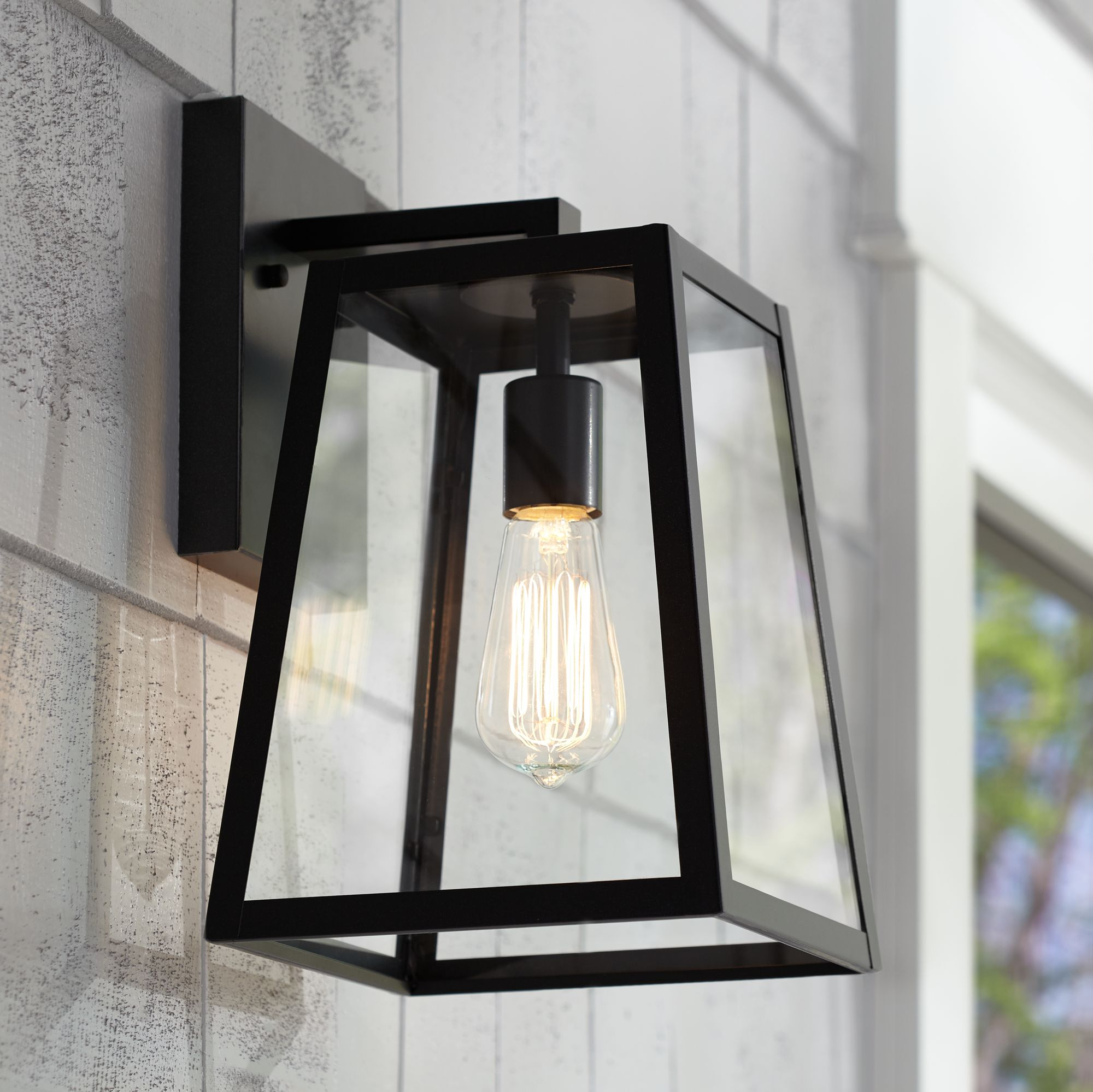 Ideas for best contemporary outdoor wall   lights