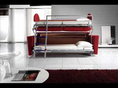 Sofa Bunk Bed | Sofa Bunk Bed Convertible