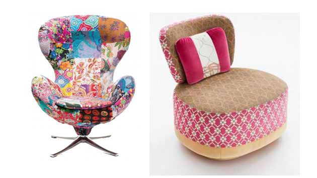 18 Totally Awesome and Cool Bedroom Chairs | Home Design Lover