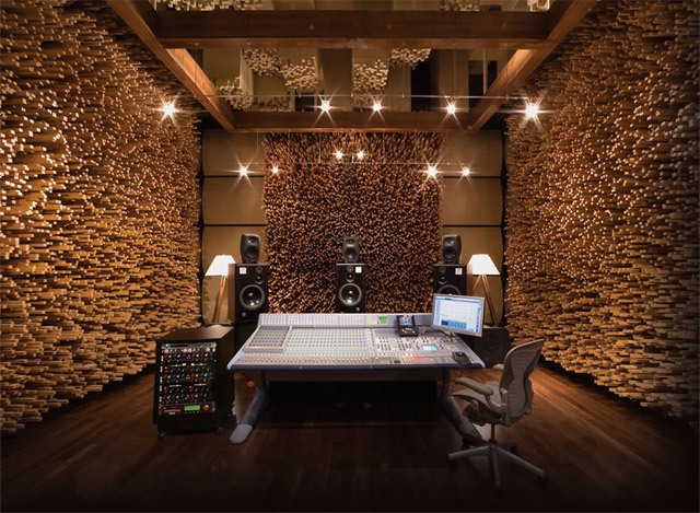 31 Incredible Rooms That You'll Wish You Had