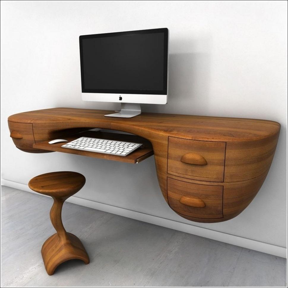 2019 Desk : Small Desktop Desk Used Office Desk Corner Computer Tables  Intended For Computer Desks