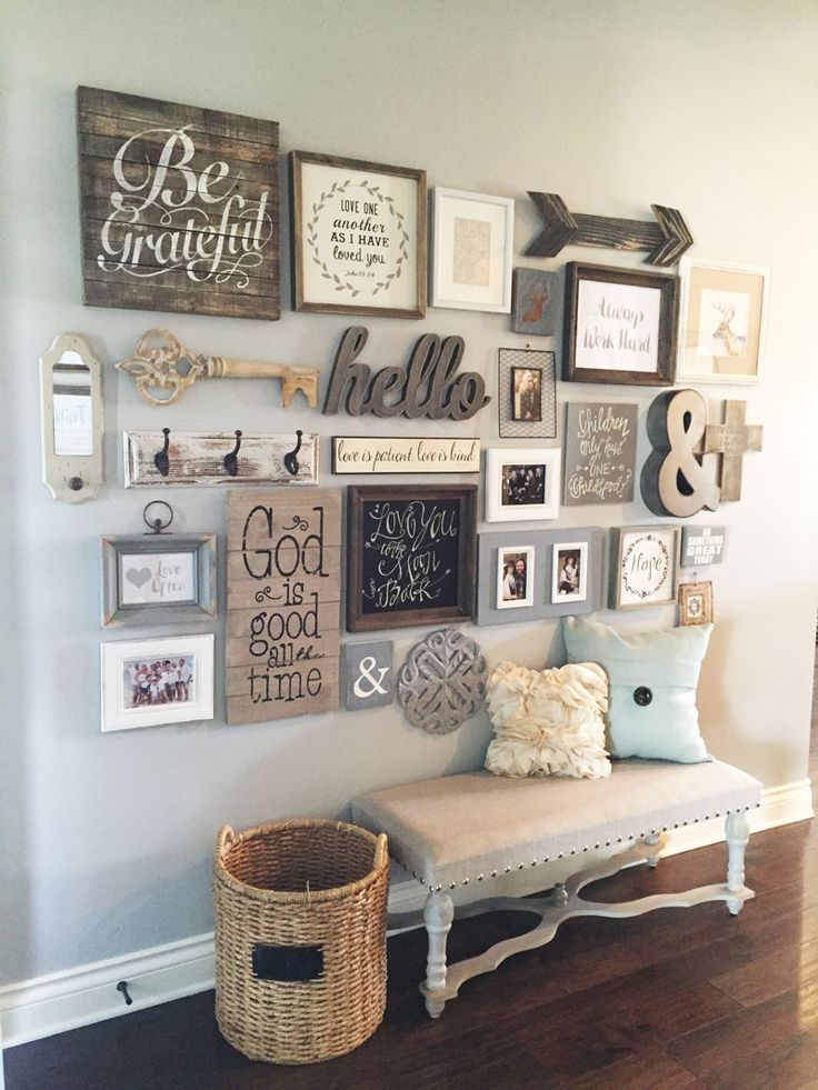 Home decoration ideas with country home   farmhouse rustic decor
