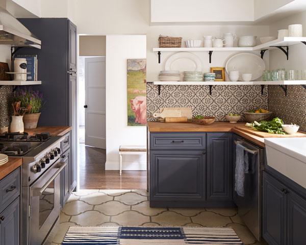 Inspiring Kitchen Backsplash Ideas Backsplash Ideas For Granite Countertops  French Country Kitchen Backsplash