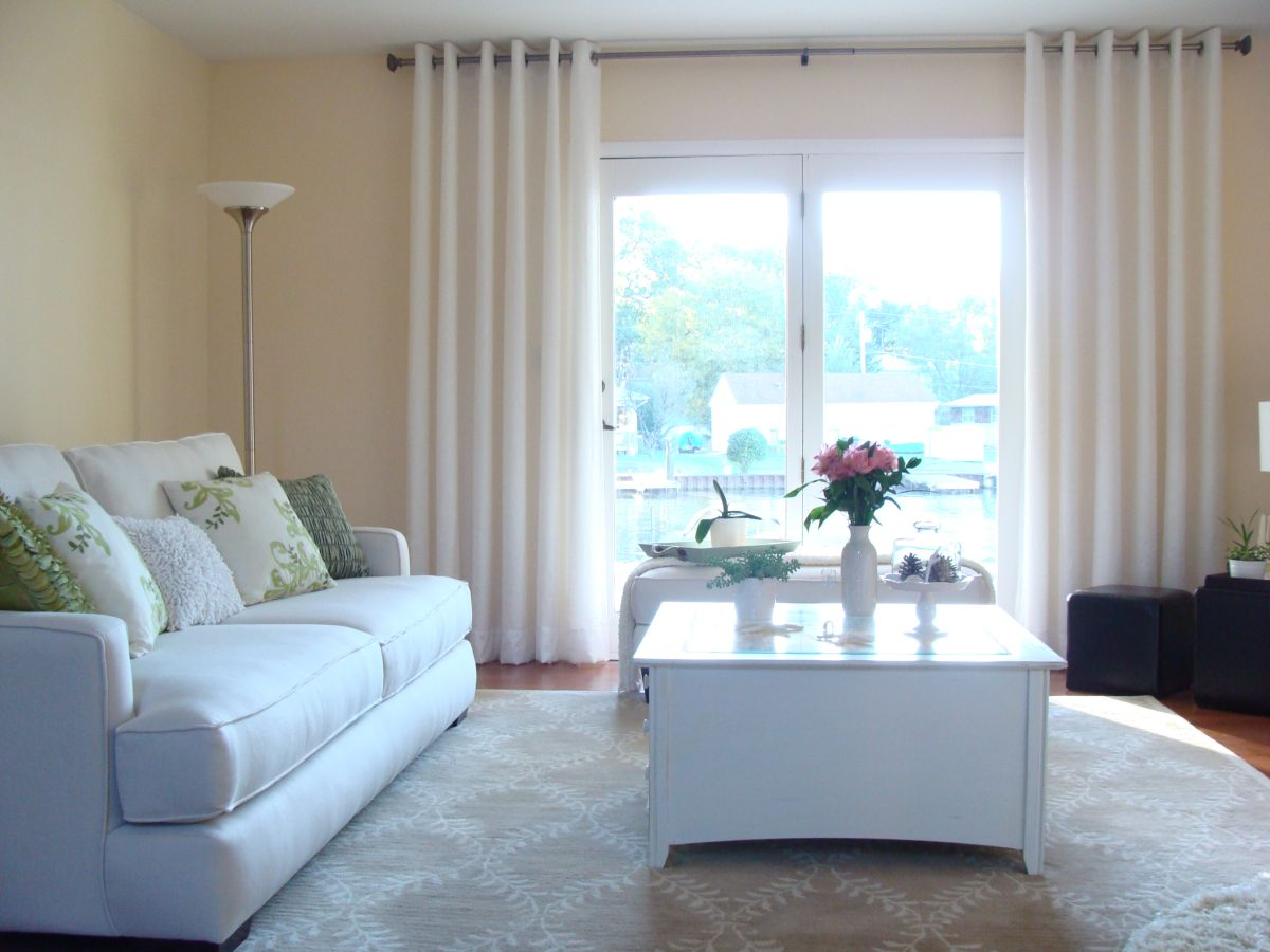 My choice my rules – cute curtains for   living room windows