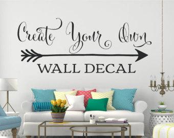 Custom Vinyl Wall DecalsPictures In GalleryBacbbdaaceccb Ideal Cust