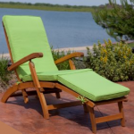Outdoor comfort is here – deck lounge   chairs