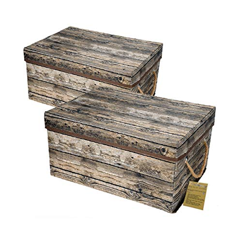 Decorative Storage Boxes: Amazon.com