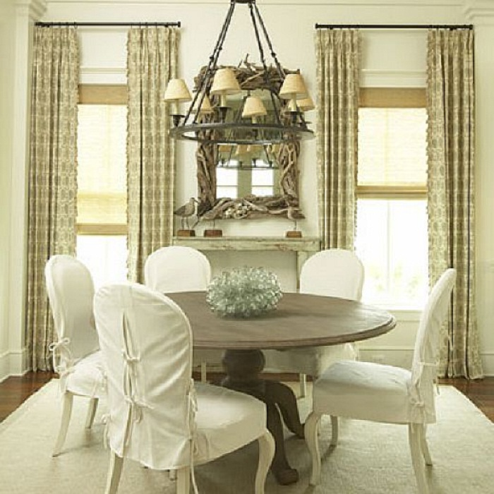 Dining Room Chair Slipcovers with cheap dining chair covers with chair and  ottoman slipcover with dining