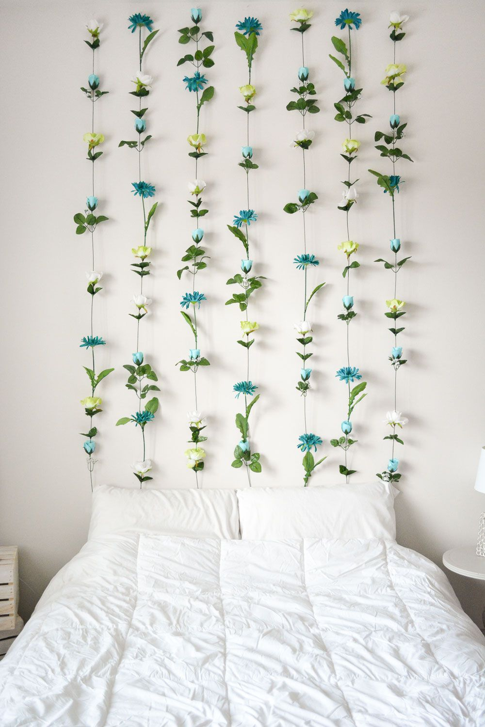 10 Idiot-Proof Ways To DIY Your Wall Decor