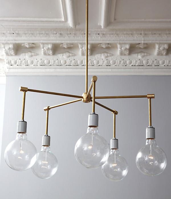 25 DIY Chandelier Ideas u2013 Make It and Love It