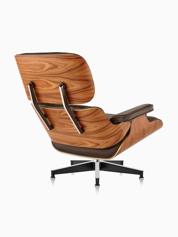 Eames Lounge and Ottoman - Lounge Chair - Herman Miller