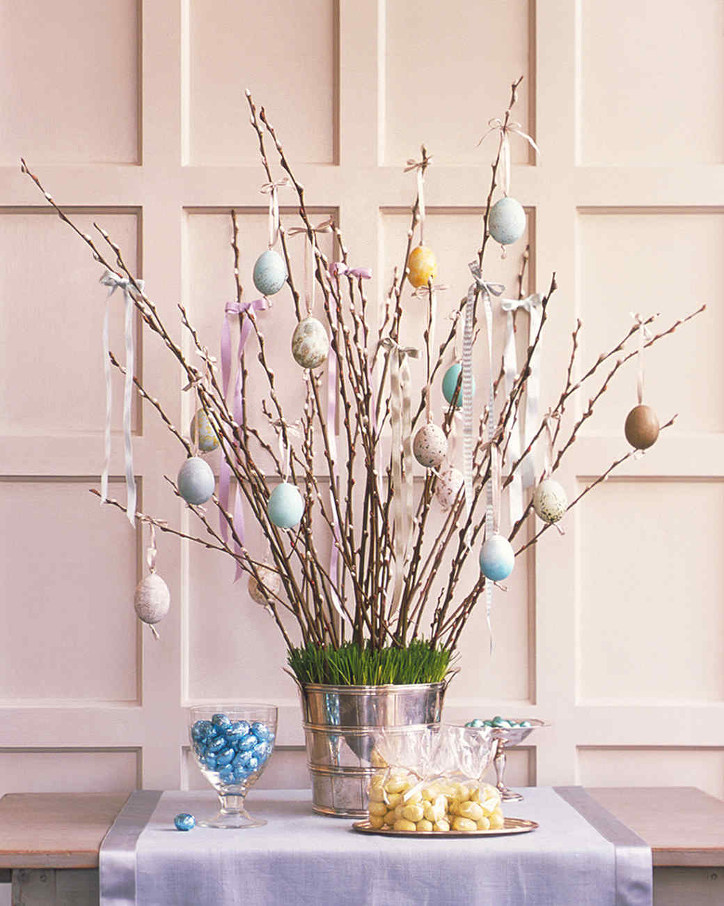 easter decorating ideas to beautify your easter Decorating for Easter | Martha Stewart