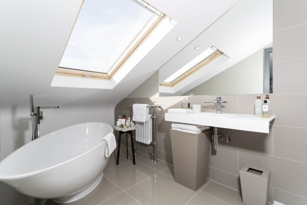 Simply loft bathroom en suite loft conversion london