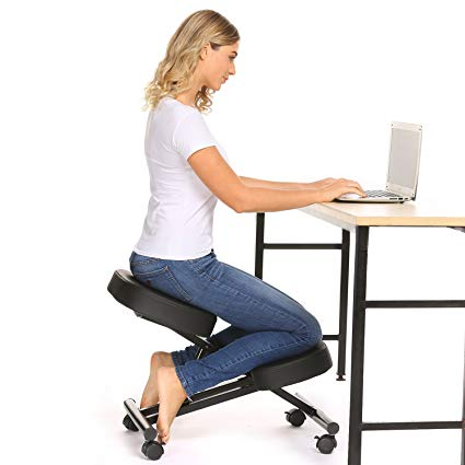 A guide to buying a ergonomic kneeling   office chair