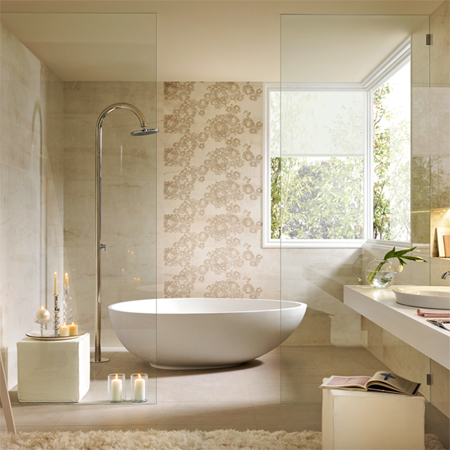 luxury ceramic tile