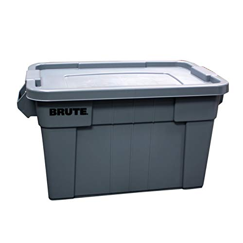Extra Large Storage Bins with Lids: Amazon.com