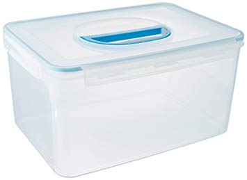 Amazon.com: Komax Biokips Extra Large Food Storage Container (48.6