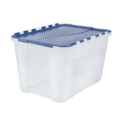Storage Containers - Storage & Organization - The Home Depot