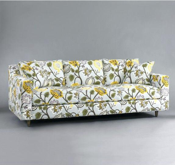 Fabric Patterned Sofas View In Gallery Sofa Bed u2013 YourLegacy