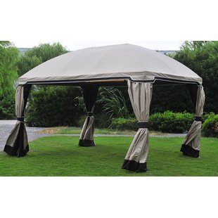 Replacement Canopy (Deluxe) for Pomeroy Domed Top Gazebo