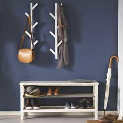 Clothes & shoe storage(544)