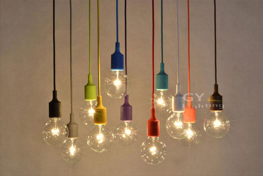 Art Hanging Ceiling Lights