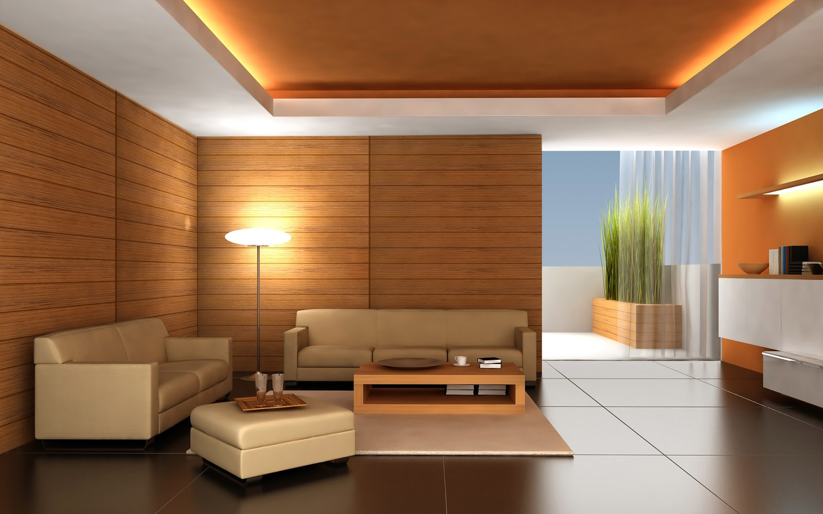Home interior lighting :   amazing ideas and tips