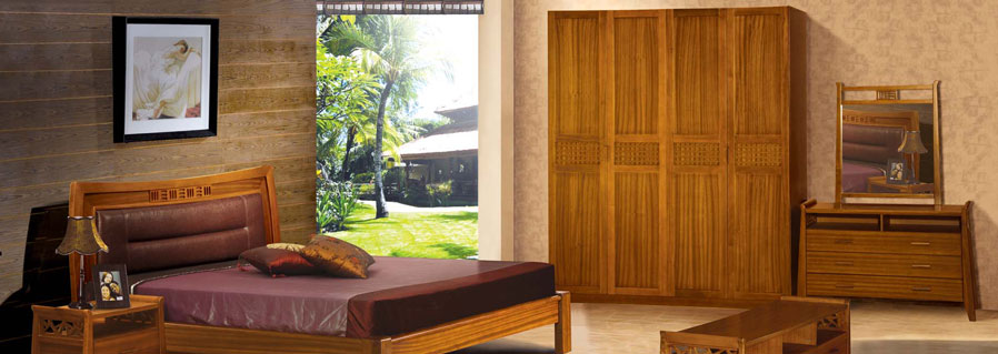 Solid Wood Furniture Chennai, Solid Wood Interior Chennai