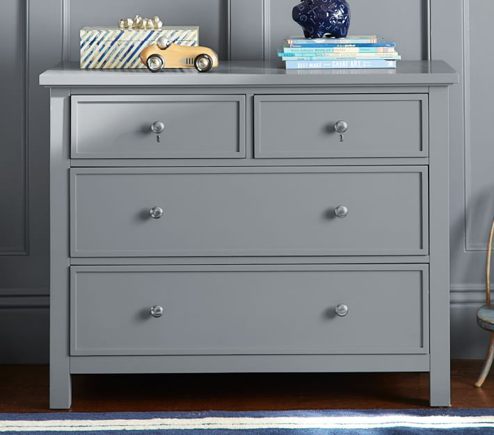Elliott Dresser | Pottery Barn Kids