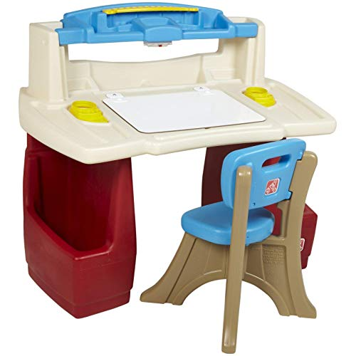 Kids Desk and Chair Set: Amazon.com