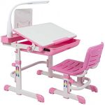 A guide to buying the right cute kids   desk and chair set