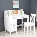 How to choose a kids study desk with   storage ?