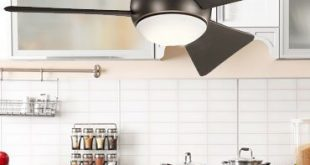 Hugger Kitchen Ceiling Fans