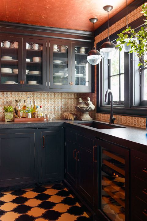 Best Small Kitchen Designs - Design Ideas for Tiny Kitchens