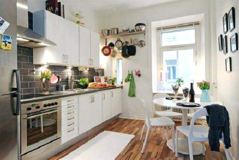 How To Decorate A Modern Apartment Apartment Kitchen Decorating