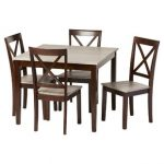 Choose the modern kitchen furniture table   and chairs