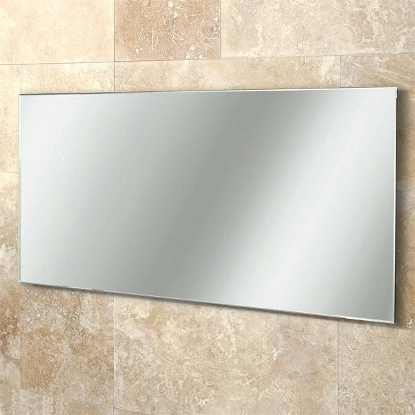 Full Size of Rectangular Pivot Bathroom Mirrors Mirror With Shelf Long  Rectangle For Furniture Amazing Unique