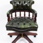 Buy comfortable leather captains chair to   relax for hours
