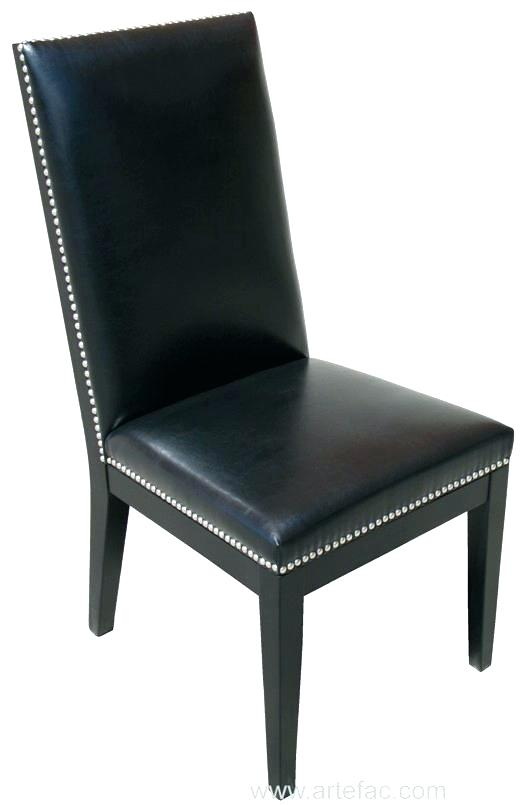 chair with nailhead trim trim dining chair trim dining chair trim leather  dining chairs marshalls accent