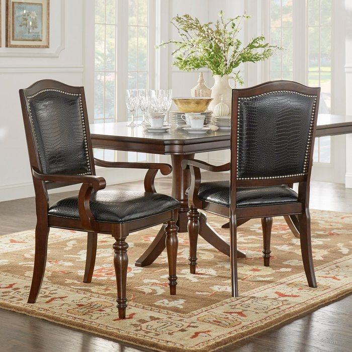 Sweet Looking Tufted Dining Chairs With Nailheads Leather Room Ideas Chair  Nailhead on leather