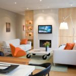 Things to consider while choosing modern   light design for living room