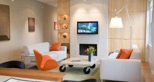 Living Room Lighting Designs