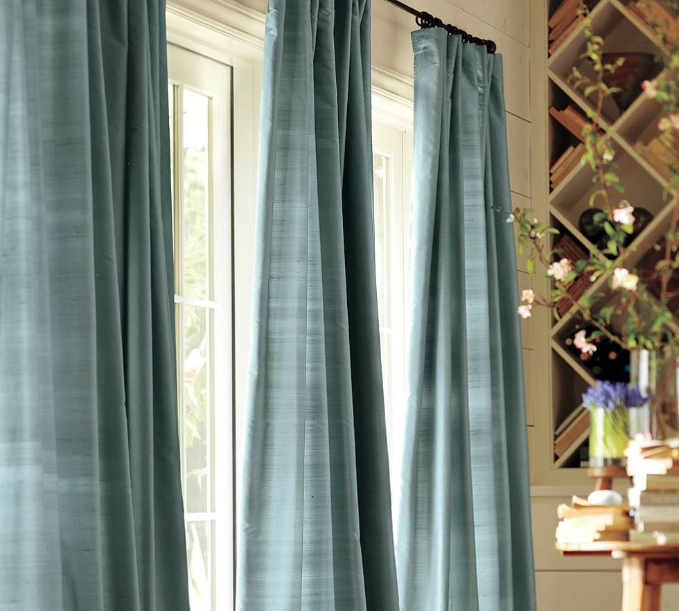 Good Long Curtains For Living Room Design