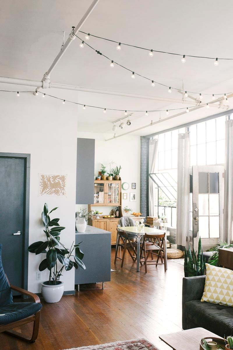 Beautiful Bohemian loft Apartment