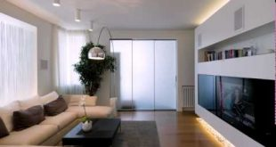 Living Room Lighting Ideas Apartment