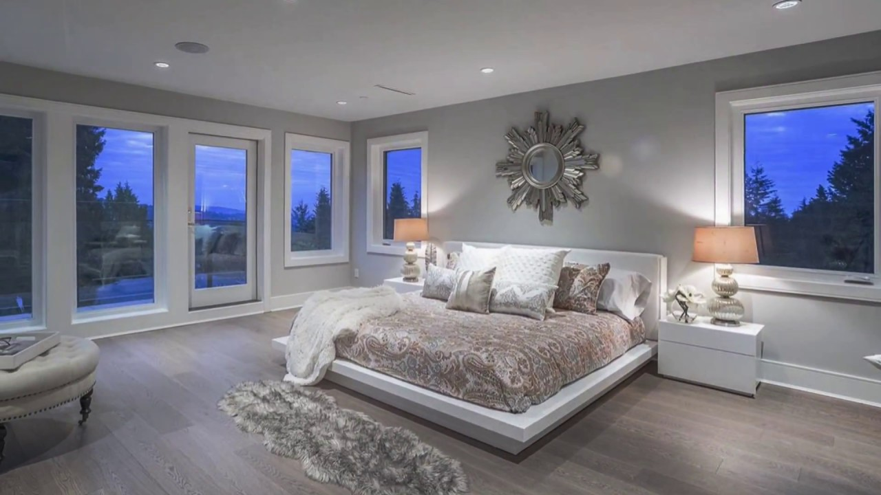 Interior Design | Best Master Bedroom Ideas