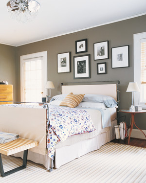 Bright Ideas for a Budget-Friendly Master Bedroom Makeover