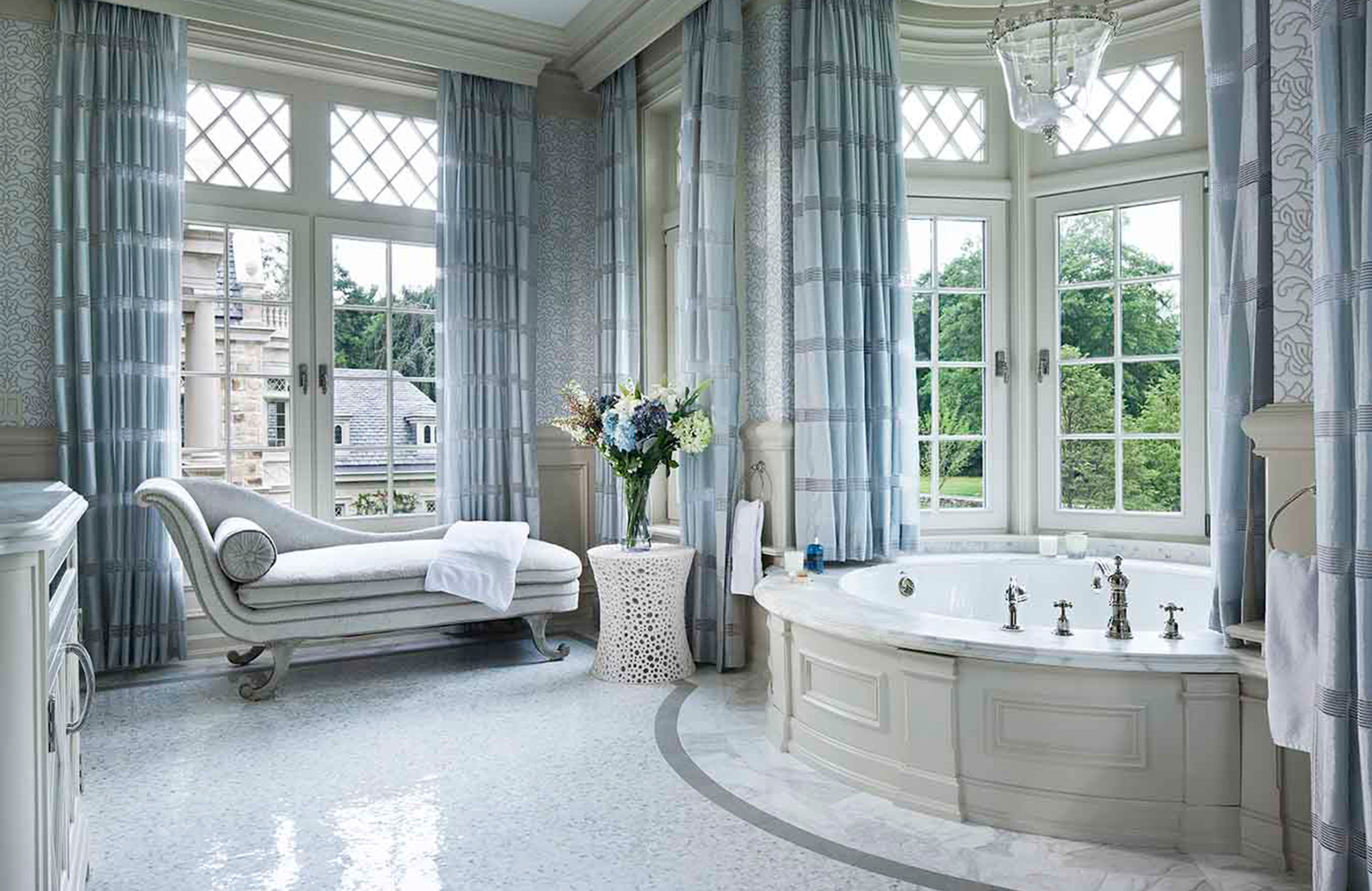 46 Sprawling Master Bath Suites