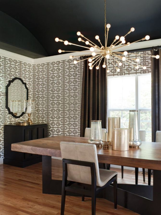 Get Inspired By This Board ! contemporarylighting contemporaryhomedecor  contemporaryhome Wall Lamps, Dining Room Lights Ideas
